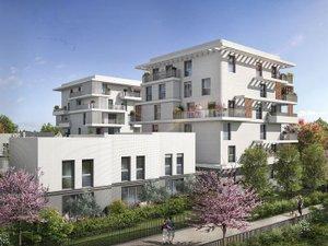 Fragrance - immobilier neuf Castelnau-le-lez