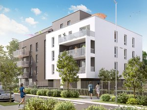 Impulsion - immobilier neuf Strasbourg