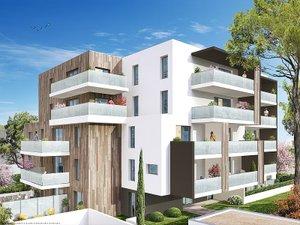 En Vogue - immobilier neuf Montpellier