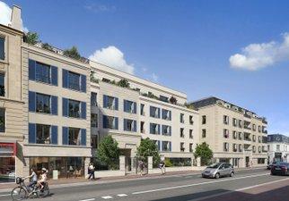 Résidence Du Bois Bonnet - immobilier neuf Maisons-laffitte