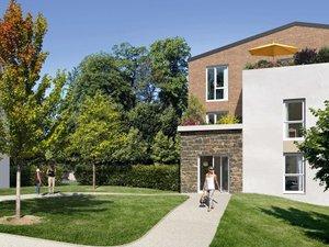 Les Terrasses Du Chateau - immobilier neuf Carrières-sous-bois