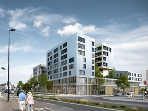 Laome - immobilier neuf Nantes