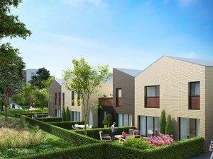 La Croisée Des Lys - immobilier neuf Saint-cyr-l'école