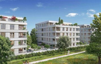Urb'in - immobilier neuf Bordeaux