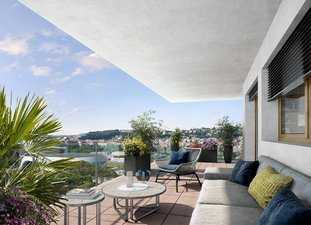 Joia - Sola - immobilier neuf Nice