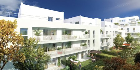 Edelweiss - immobilier neuf Rennes