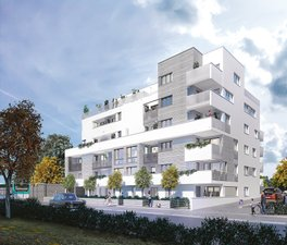 Cloud - immobilier neuf Rennes