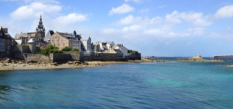 Corail - immobilier neuf Roscoff