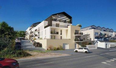 Carpiquet Proche Quartier Bellevue - immobilier neuf Carpiquet