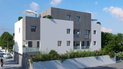 Castelnau Le Lez , Résidence Intime - immobilier neuf Castelnau-le-lez