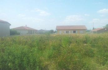 Les Cyprès - immobilier neuf Beaurepaire