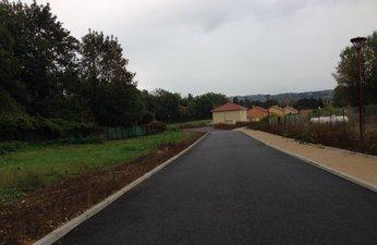 Parc Bisso - immobilier neuf Les Abrets En Dauphiné