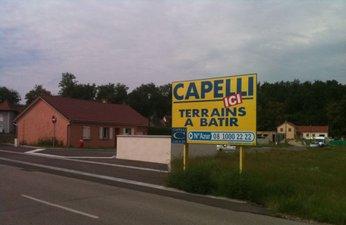 Le Domaine Des Blés D'or - immobilier neuf Morestel