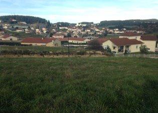 Le Domaine De Chambeaux - immobilier neuf Sainte-sigolène