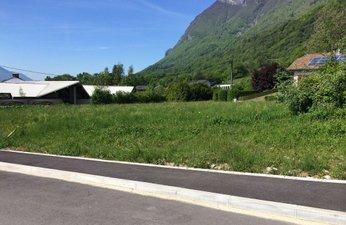 La Colline De Rochebourg - immobilier neuf Frontenex
