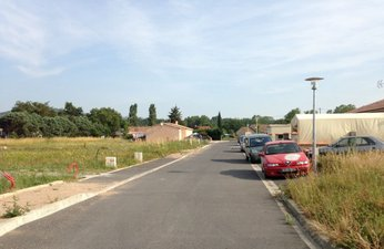 Le Clos De La Jonquière - immobilier neuf Graulhet