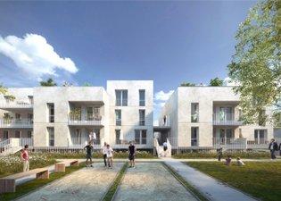 Garden District - immobilier neuf Amiens