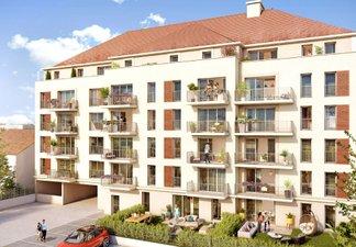 Loçana - immobilier neuf Ermont