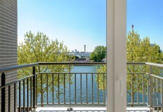 Reflet En Seine - immobilier neuf Alfortville