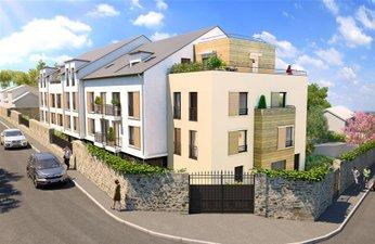 Novatio - immobilier neuf Melun