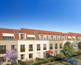 La Ferme Côté Jardin - immobilier neuf Moissy-cramayel
