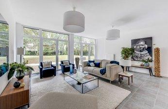Le Domaine D'hestia - Villa Cronos - immobilier neuf Saint-andré-lez-lille