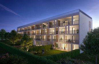 Equilibre - immobilier neuf Villenave-d'ornon