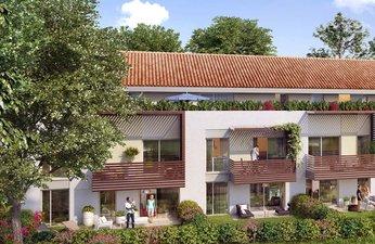 Confiden'ciel - immobilier neuf Saint-cergues