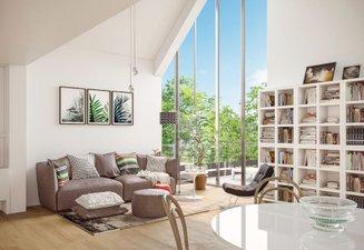 Daylight - immobilier neuf Saint-maur-des-fossés