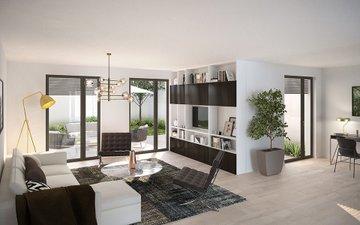 évidence - immobilier neuf Lyon