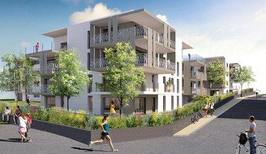 Annemasse Proche Genève - immobilier neuf Annemasse