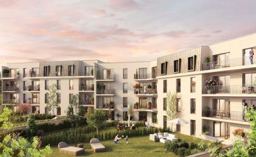 Ellipse - immobilier neuf Gournay-sur-marne