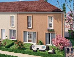 Ecryn - immobilier neuf Cerny