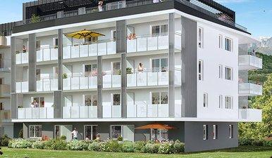 Sallanches Proche Centre-ville - immobilier neuf Sallanches