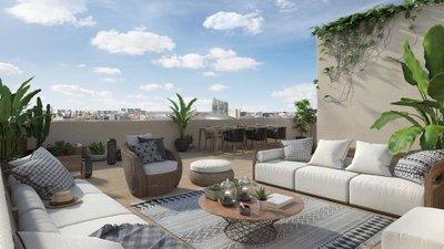 Bordeaux Brazza - immobilier neuf Lormont