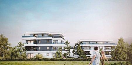 Gaillard Proche Genève - immobilier neuf Gaillard