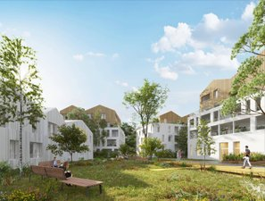 Les Sorinières Proche Commerces - immobilier neuf Les Sorinières