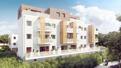 Trignac Proche écoles - immobilier neuf Trignac