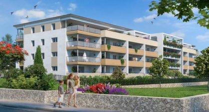 Nîmes Secteur Vedelin - immobilier neuf Nîmes