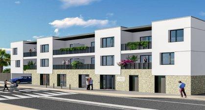 Castelnau-le-lez Quartier Du Mas De Rochet - immobilier neuf Castelnau-le-lez