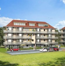 Poisy Proche Du Centre-ville - immobilier neuf Poisy