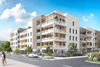 Ferney-voltaire Coeur De Ville, Proche Commodités - immobilier neuf Ferney-voltaire
