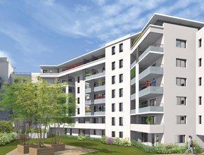 Annemasse Hyper Centre - immobilier neuf Annemasse