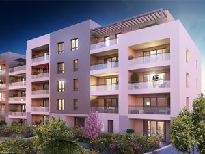 Ferney-voltaire Proche Annecy - immobilier neuf Ferney-voltaire