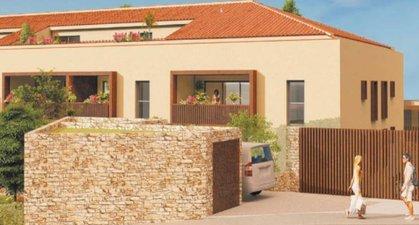 Saint-cyr-sur-mer Proche écoles - immobilier neuf Saint-cyr-sur-mer