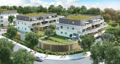 Colmar Centre-ville - immobilier neuf Colmar