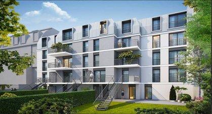 Alfortville Au Bord Des Rives De La Seine - immobilier neuf Vitry-sur-seine