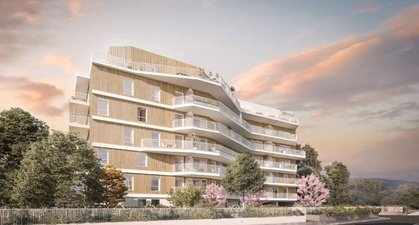 Annecy Proche Annecy-le-vieux - immobilier neuf Annecy