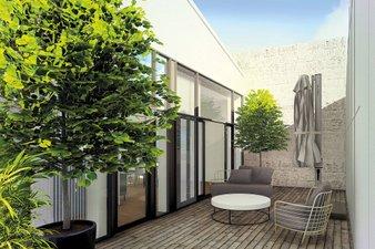 Bordeaux Secteur Chartrons - immobilier neuf Bordeaux