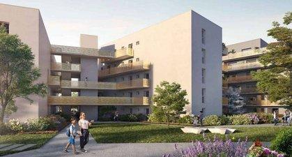 Toulouse Secteur Saint-martin - immobilier neuf Colomiers
